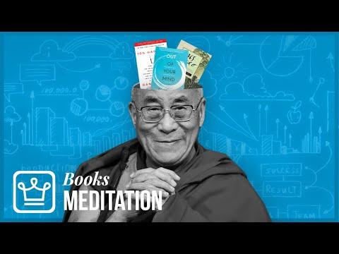 15 BEST Books on MEDITATION