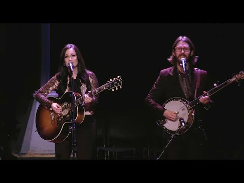 Merry Go Round - Kacey Musgraves - 1/21/2017