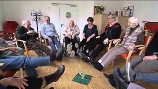 Lichtblicke - Betreuungsgruppen und Tagesbetreuung für an Demenz erkankte Menschen