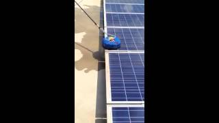 SOCAF presenta SOLAR per pannelli solari
