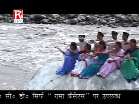 Har Har Gange Garhwali Lok Geet From Album Basant Aege Sung By Narinder Singh Negi,