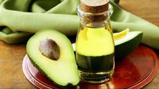 Cómo extraer aceite de aguacate de forma natural