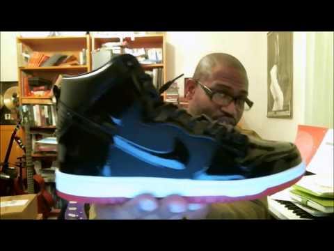 Nike SB Zoom Dunk High TR QS Bred Black Black-White-Varsity Red 49785c6fd