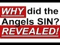 watch he video of WHY did the Angels SIN? REVEALED!