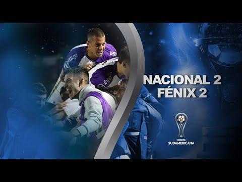 El Nacional Fenix Goals And Highlights