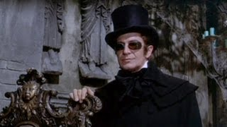 Joe Dante on Tomb Of Ligeia