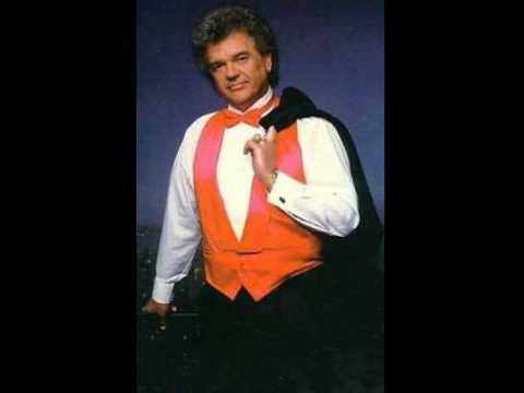 Conway Twitty ~ Rest Your Love On Me