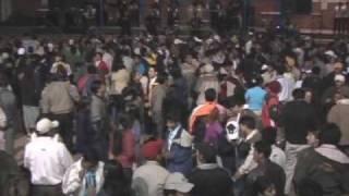 Fiesta de Sayapullo 2008   Los Villacorta