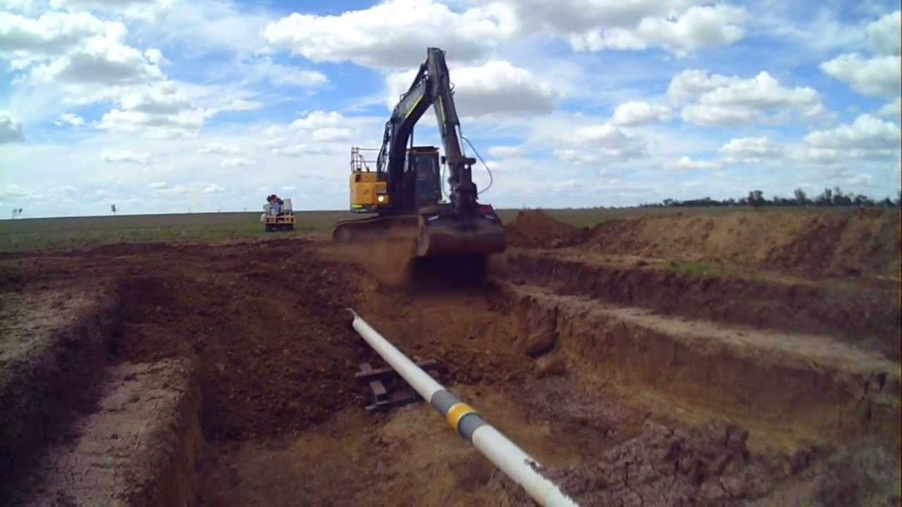 Pipeline Repair and Backfill