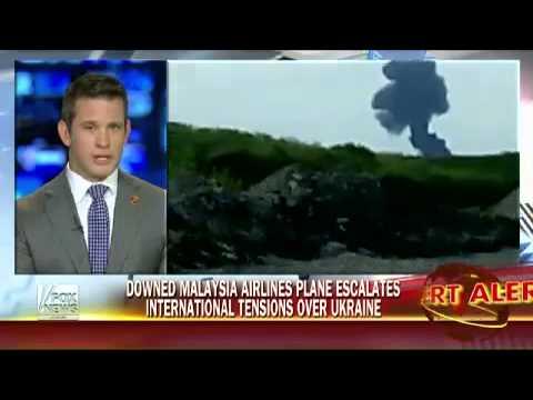 Rep. Kinzinger: Obama Needs To Call Out Putin By Name