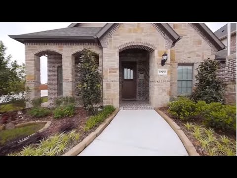 Download Youtube: The Laurel Floor Plan Model Tour - Gehan Homes