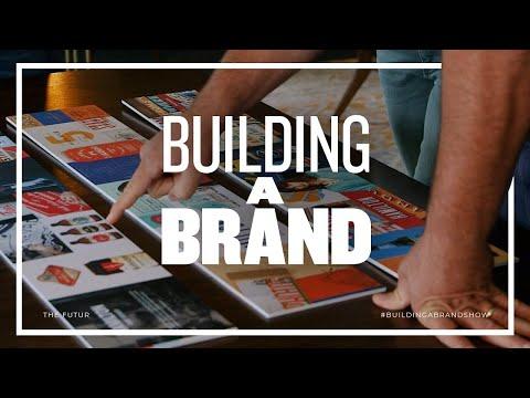 Building A Brand – Client Presentation, Episode 5