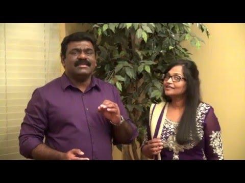 Yesuve Oru Vakkumathi. Biju Kumbanad And Anu Sam Dallas