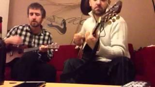 Kings of the bongo / Je ne t'aime plus - Manu Chao cover