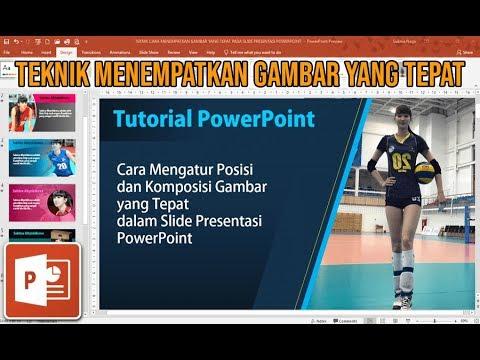 Cara Mengatur Posisi dan Komposisi Gambar yang Tepat pada Slide Presentasi PowerPoint Mp3