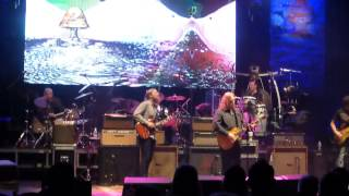 "The Allman Brothers Band - ""In Memory of Elizabeth Reed"" - 3/14/14"