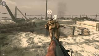 видео Прохождение к игре Medal of Honor Allied Assault .:. Все для игр