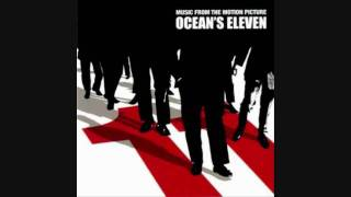 Ocean's 11 OST _David Holmes - 69 Police