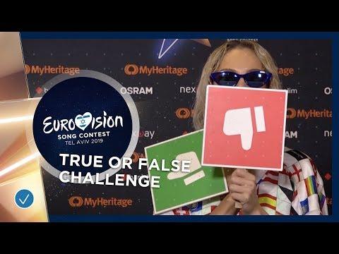 Eurovision Challenge: True