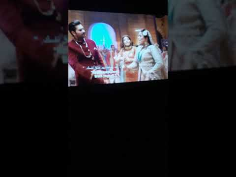 Movie----punjab nhi jaongi song
