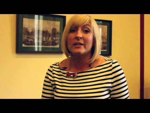 2015 School Counselor of the Year finalist Liz Parker on programs at Dumbarton Elementary School