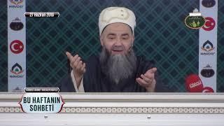 Cübbeli Ahmet Hocaefendi Ile Bu Haftanın Sohbeti 27 Haziran 2019