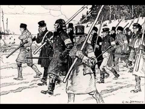 Rébellion du Haut-Canada