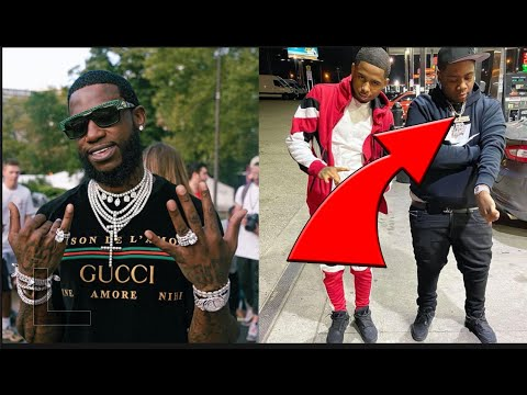 STOP POSTING ME! Gucci Mane Disses Pooh Shiesty's Right Hand Man Big 30 On Instagram| FERRO