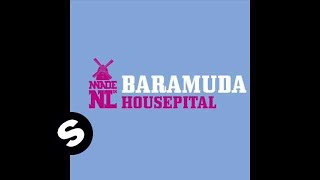 Baramuda - Housepital (Pepperman remix)