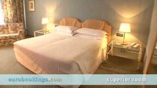 Napoli, Italy: Grand Hotel Oriente