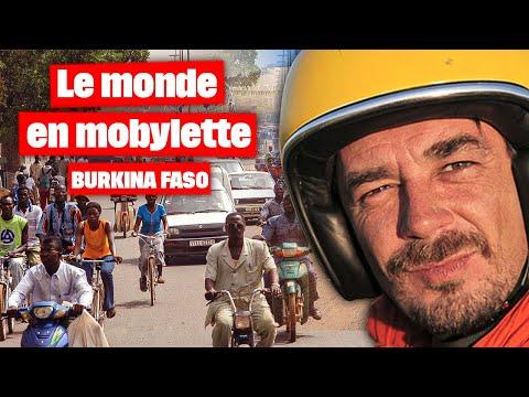 Un Road Trip au Burkina Faso