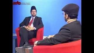 2012-01-27 Islam Aktuell - Muslime für Integration
