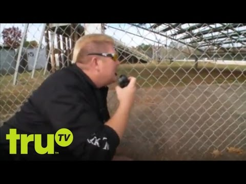 Lizard Lick Towing - Race Car Repo