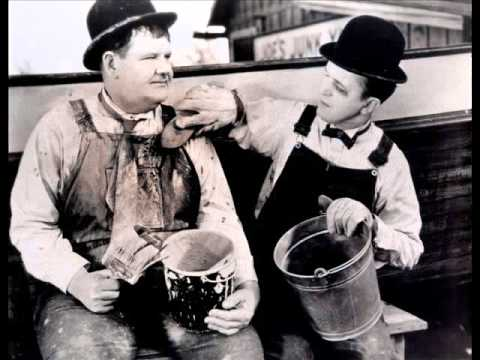 Laurel & Hardy  Let Me Call You Sweetheart  Oliver Hardy