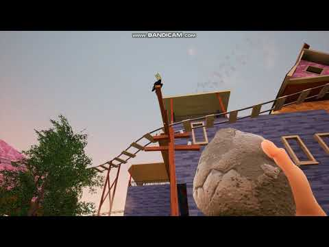 Hello Neighbor Mod Teaser (Alpha_1ish) thumbnail