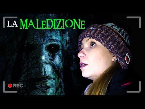 LA MALEDIZIONE CI HA COLPITI | The Terrifying Night We'll Never Forget