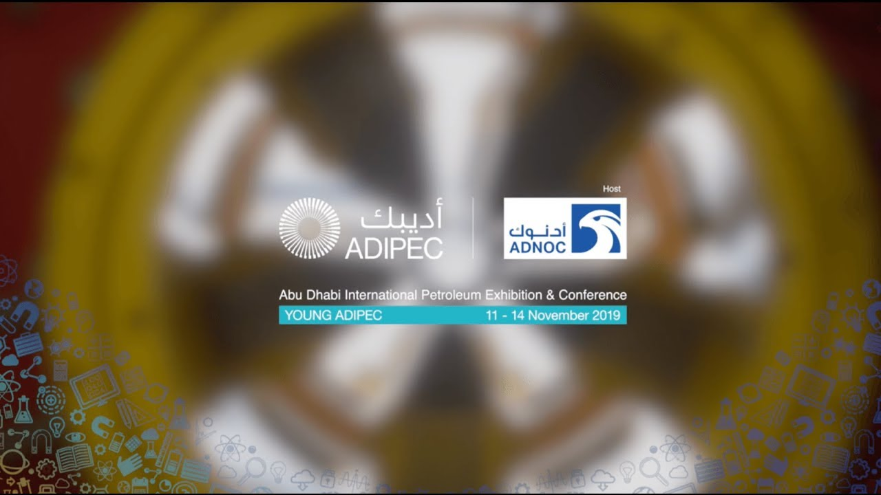 Field Trip To Alnasr Technical Trading Agencies : Young ADIPEC