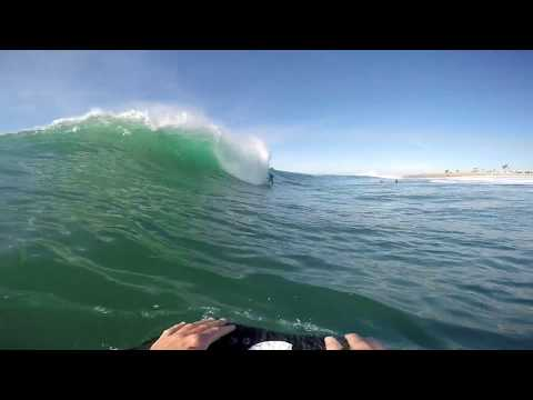 Bodyboarding Gutbusters POV | October 17th | 2017 (RAW FOOTAGE)