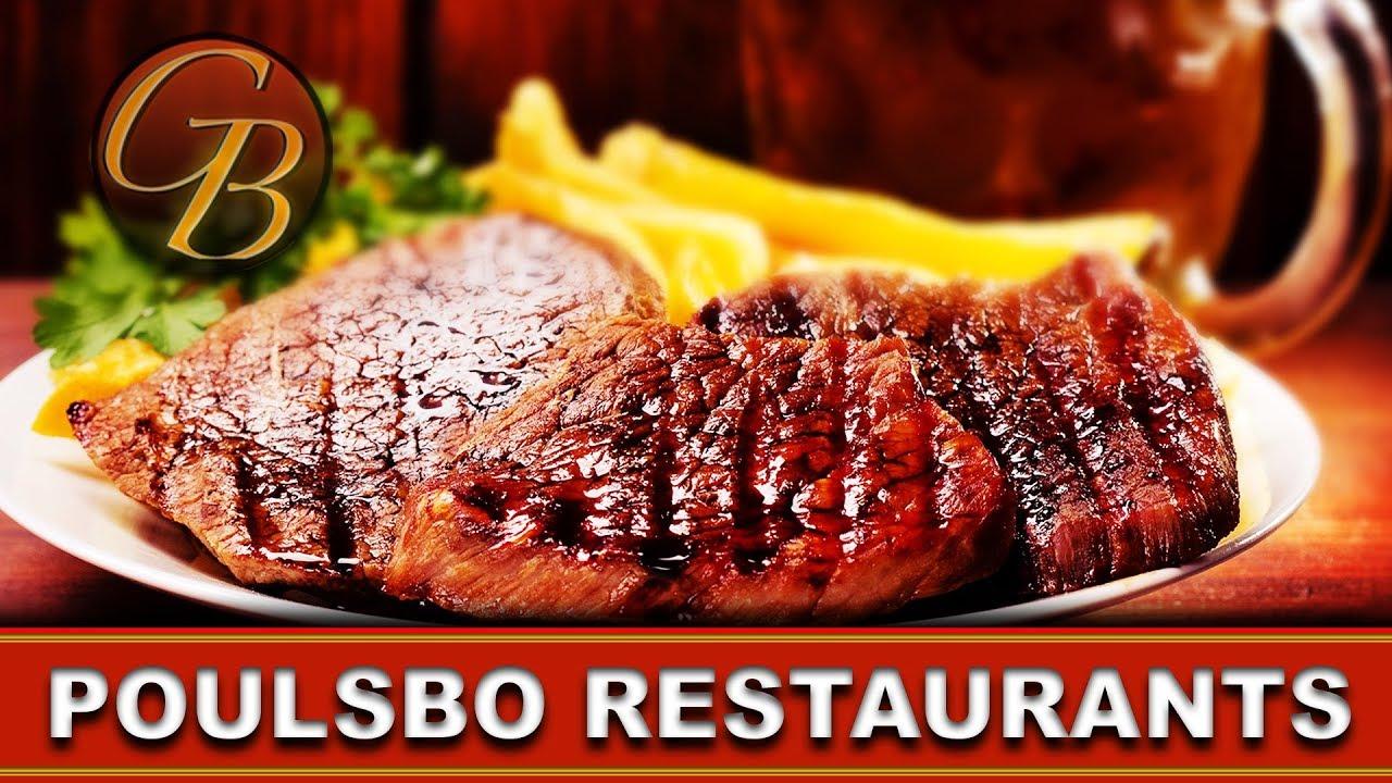 Poulsbo Restaurants Groovey Bites In Best