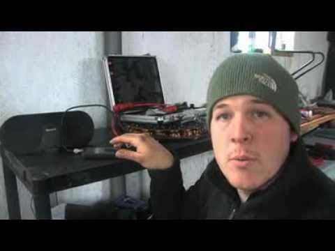 Ep 11: Save electricity, save Antarctica