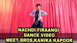 Nachdi firaangi || Meet bros , kanika kapoor ||Dance choreography || ladies sangeet || bollyshake