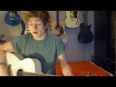 Linkin Park - Numb By Connor Ball (Acoustic Cover)