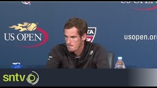 Andy Murray coy on Scottish independence debate