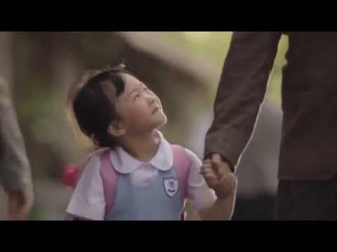 Heart touching video - Dad and his daughter