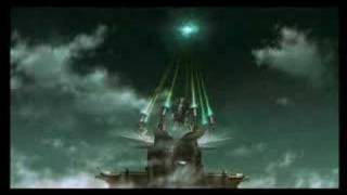 Metropolis - Anime remake