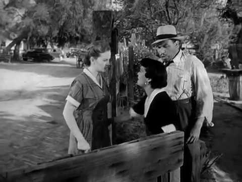 Preview Clip: Pinky (1949, starring Jeanne Crain, Ethel Waters, and Nina Mae McKinney)