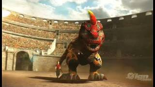 Fossil Fighters Nintendo DS Clip-Commercial - TV Spot