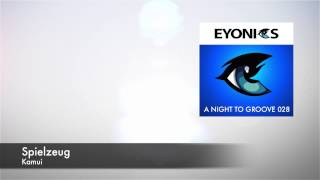 Eyonics presents A Night to Groove 028