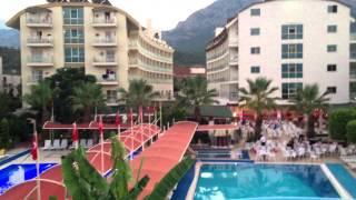 Отель Arma'S 4* Kemer Turkey 2013 Отзыв(На этот раз Димасик побывал ещё раз в Кемере-городке на анталийском побережье Турции, но уже в отеле с четыр..., 2013-08-01T03:22:10.000Z)