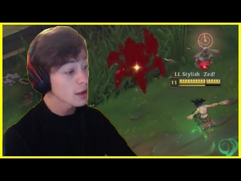 HOW TO OUTPLAY AN AFK - Best of LoL Streams #436